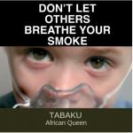 TABAKU AFRICAN QUEEN
