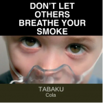 TABAKU COLA
