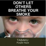 TABAKU PURPLE HAZE